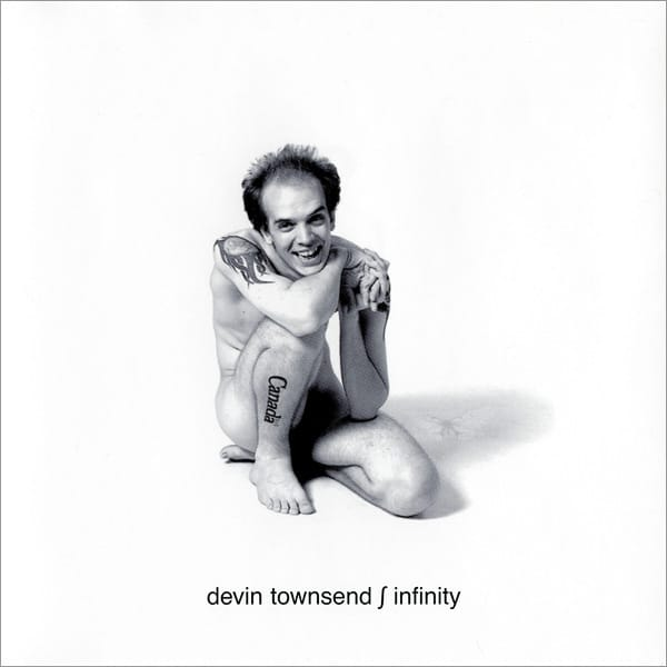 Infinity<br><small>October 1998</small>